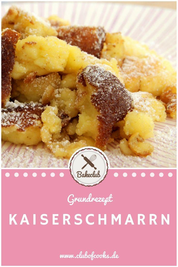 Kaiserschmarrn Rezept Rezepte Kaiserschmarrn Einfache Gerichte