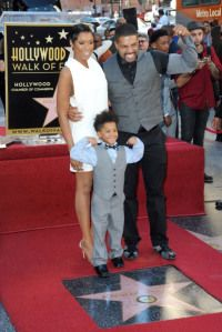 jennifer hudson and family | Jennifer Hudson Pulls A Kerry Washington – Gets Married?