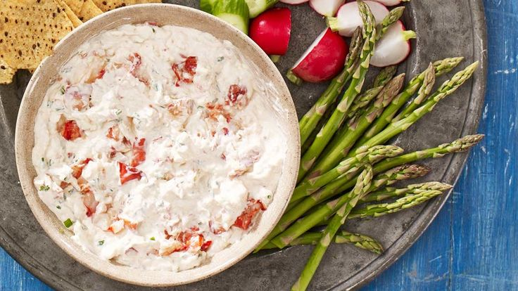 Maine Lobster Dip | Maine Lobster Marketing Collaborative
