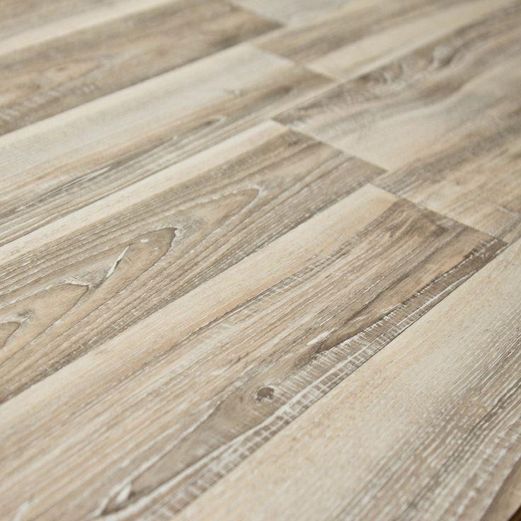 Kronoswiss Nordic Ash D8007wg 8mm Laminate Flooring