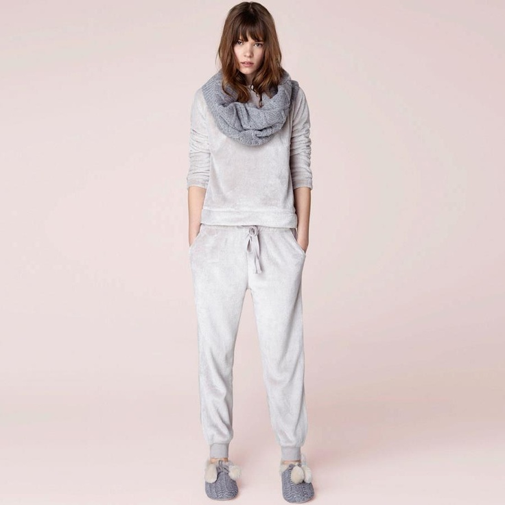 oysho - pijama ★Fashion Woman, Pasion