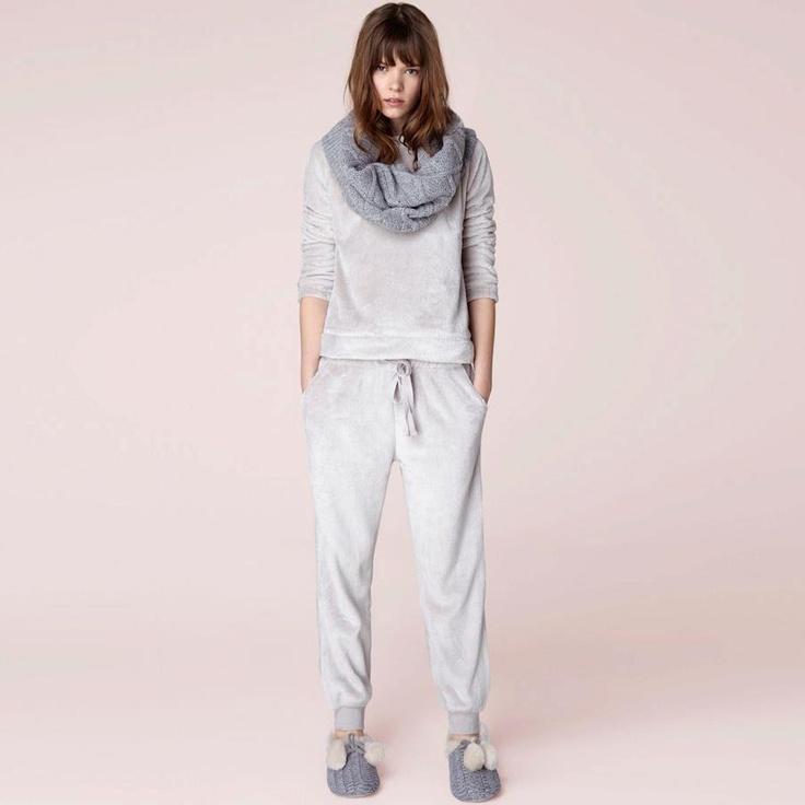 oysho - pijama ★