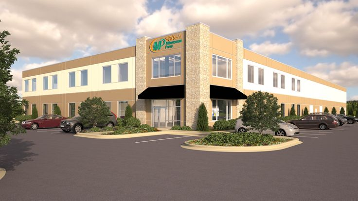 Merritt Partners with Miller's Minuteman Press for New Owings Mills Headquarters.  The 36,450 square-foot, build-to-suit project will accommodate their expanding services and workforce. Merritt Construction Services is preparing to begin construction this spring.  To read the full article, visit our newsroom: http://www.merrittproperties.com/newsDetail.aspx?id=94&cat=5