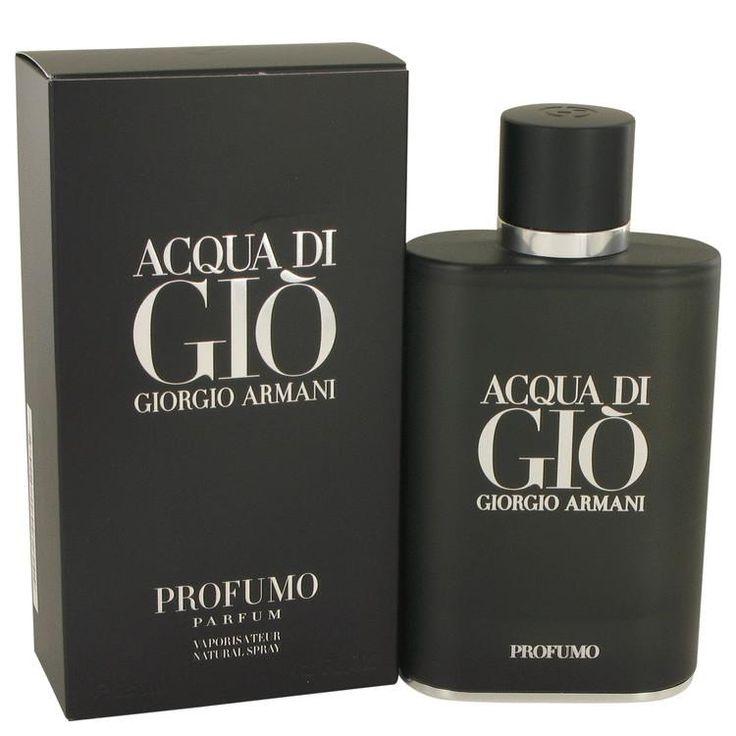 Acqua Di Gio Profumo Eau De Parfum Spray By Giorgio Armani