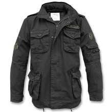 Vojaška prehodna jakna M-65 Arlington