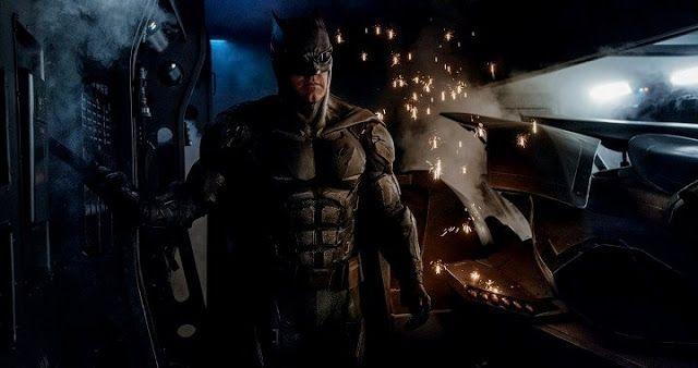 Batman  regresará al cine a finales de año en Justice League , donde volverá a ser interpretado por...