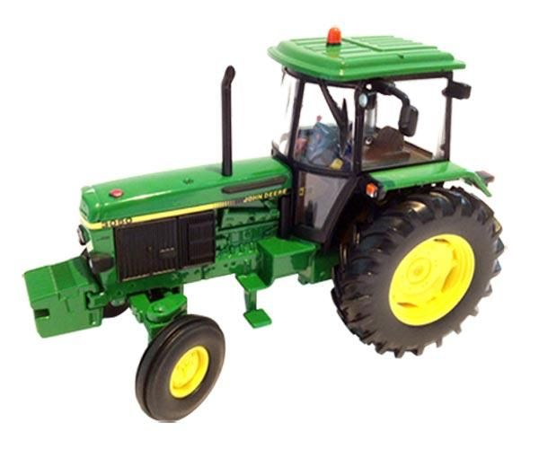 Miniatura tractor JOHN DEERE 3050    #miniatura #coleccionista  #juguetes