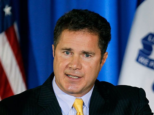 Iowa DEMOCRAT Rep. Bruce BRALEY JOINED FAR LEFT ON ISRAEL LETTER IN 2010