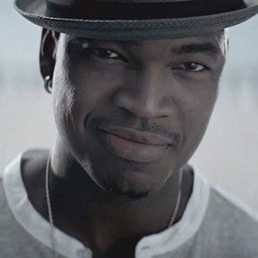 ... super talented/gifted singer, songwriter, producer and actor Ne-Yo
