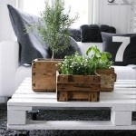Planter boxesPallets Coffee Tables, Coffe Tables, Ideas, Wooden Pallets, Pallets Tables, Pallet Coffee Tables, Planters Boxes, Pallet Tables, Old Pallets