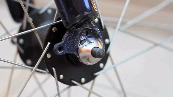 Nutlock: un innovateur système anti-vol de roues - Santa Fixie Blog