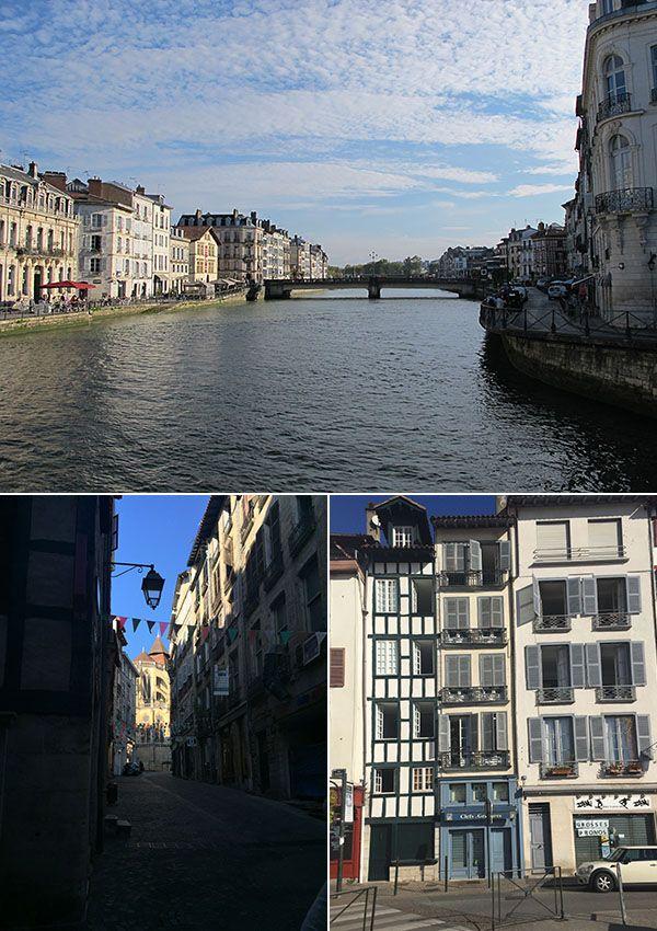 from Pierce bayonne biarritz france gay