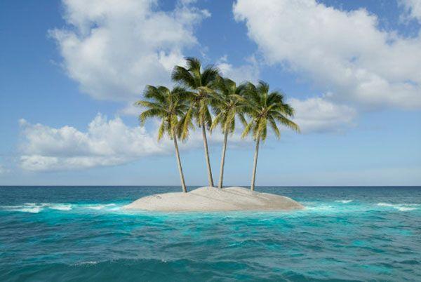 isla | Top 10 Islas del Caribe - Taringa!
