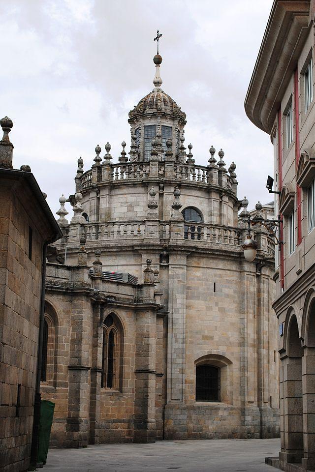 Catedral de Lugo Más