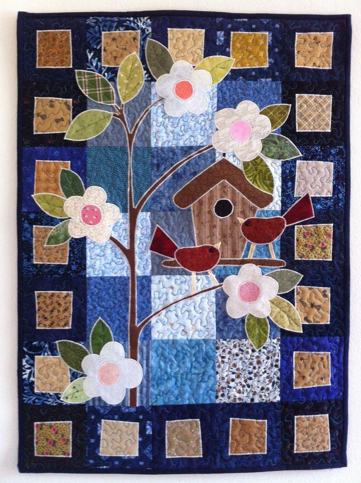 7 best Calendar Quilts images on Pinterest | Calendar, December ... : calendar quilts - Adamdwight.com