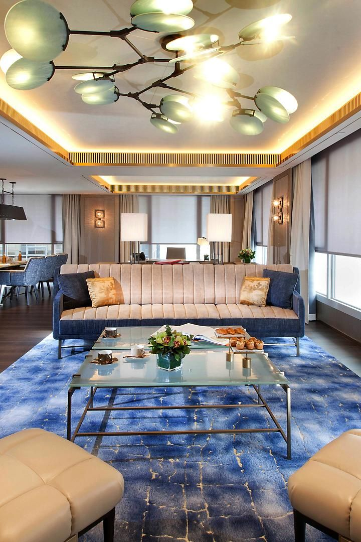 The Spacious Apartment Suite Features A King Size Bedroom With