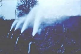Chlorine Gas used in WWI www.historysimulation.com #WWI #SSchat #USHistory #WorldHistory #HistoryTeacher