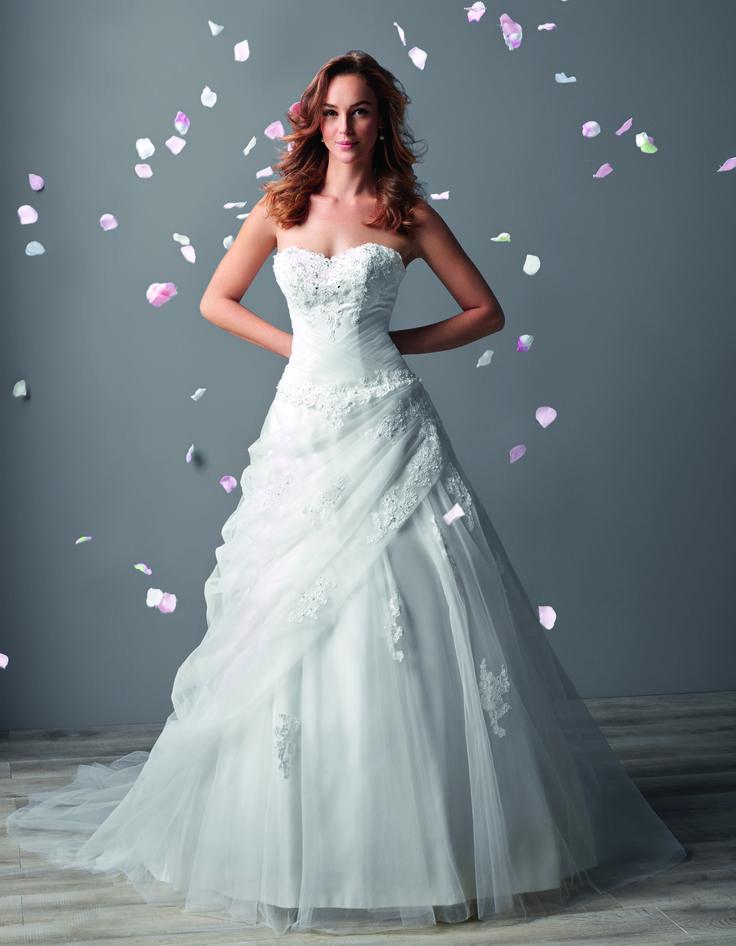 en attendant la collection tati mariage - Catalogue Tati Mariage 2012