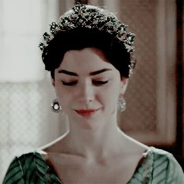 """""""I stopped in my step. 'Your Majesty. . . ?' I didn't answer after a few seconds. 'Send for McCormmick immediately.'"""""""