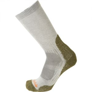 My travel luxuries include a really good pair of socks! Hiking sock features to look for - good to know! #conradcarryon