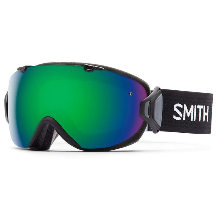 Smith I/OS Interchangeable Ski Snowboard Goggles from @golfskipin