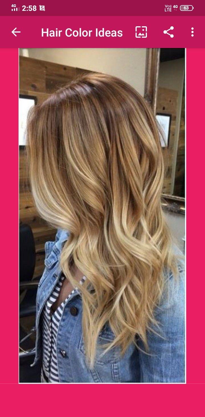 Pin By Alia Maisarah On Hair Girl In 2020 Warm Blonde Hair Warm Blonde Blonde Hair Shades