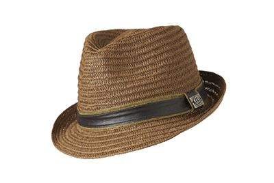 Vigilante - Hemingway Hat - Travel in style with this summer best, the traditional fedora style will keep you looking cool all summer long.  http://www.vigilante.com.au/product-details.php?product_id=272&q=hem&by=product