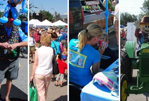 We are proud and excited to be a vibrant part of the community and culture of Kelowna and to be one of the largest Farmers' Markets in BC! We have 165+ vendors showcasing the bounty of the Okanagan Valley, from locally produced fruits, vegetables, meats and dairy, to homemade foods, artisan baking and handcrafted pottery, jewellery, woodwork, soaps and more! We hope that you will visit us on the corner of Springfield Rd and Dilworth Dr for our Outdoor Market in the summer months from April…