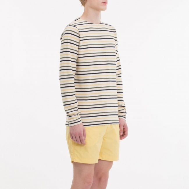 Norse Projects Godtfred Multi Stripe - Norse Projects