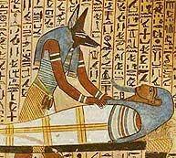 Religião no Egito Antigo - HISTORIANET