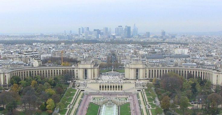 Viaje para conocer encantos de París - http://www.absolut-paris.com/viaje-conocer-encantos-paris/