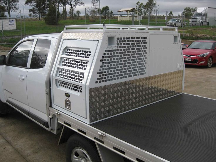 Image result for dog boxes for utes