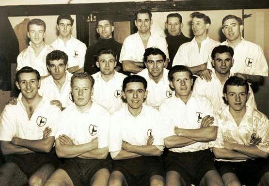 Spurs 1959   Tottenham Hotspur Football Club