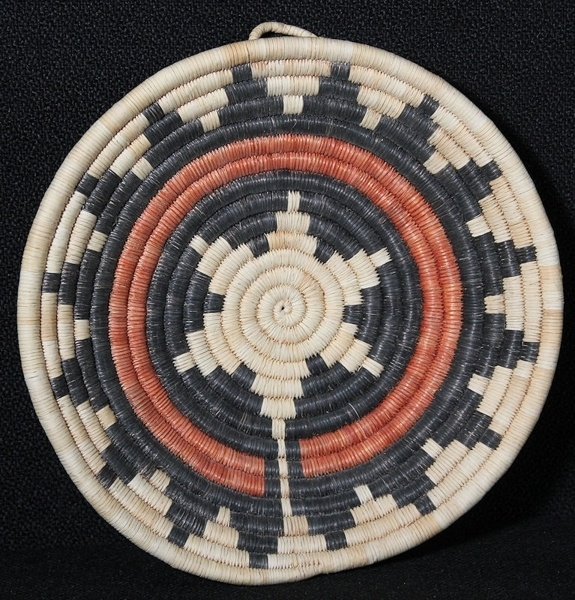 Basket Weaving Example Of Which Industry : The anasazi people who settled in southwest were known