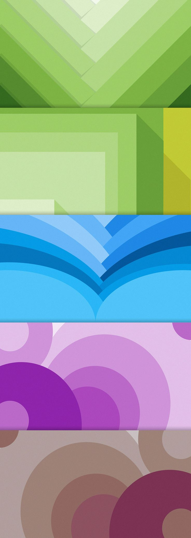 A fresh Set of Material Design Backgrounds available for free in high resolution. Feel free to download and share.