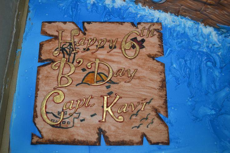 jake and the neverland pirates cake walmart - photo #34