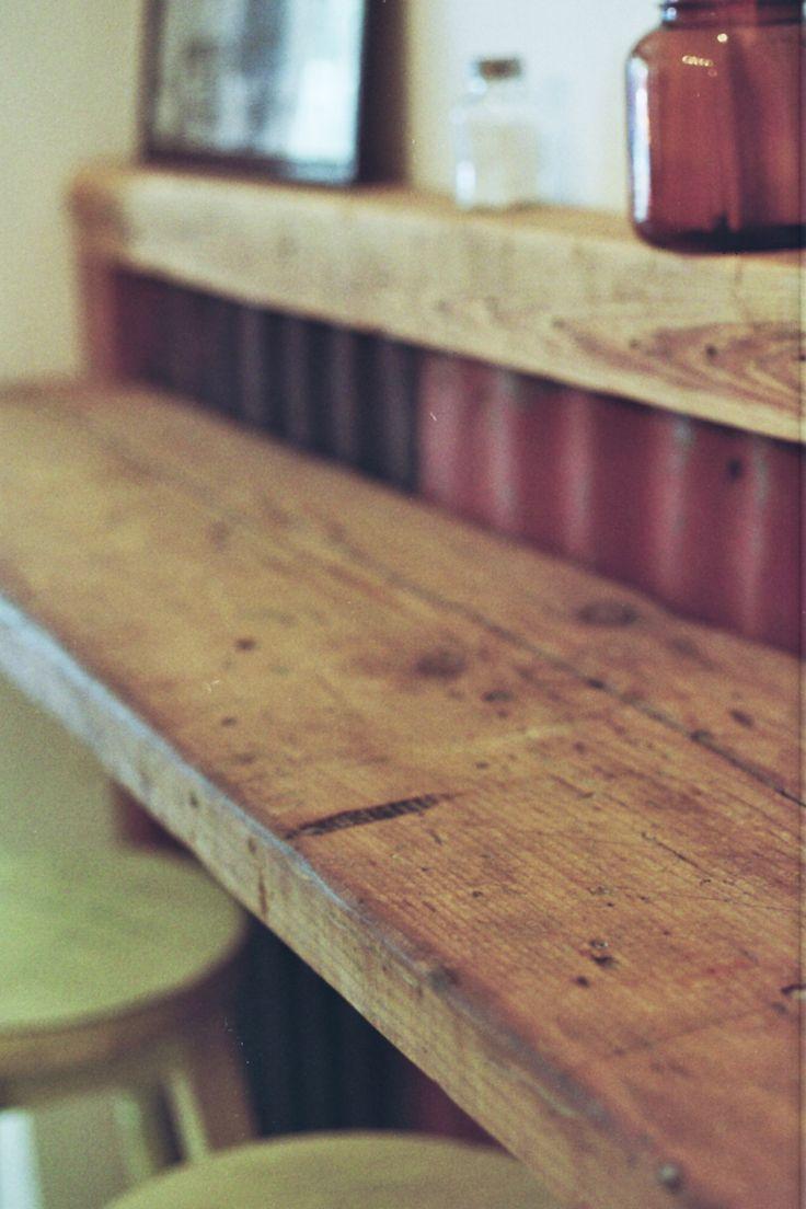 The Crepe Factory x Woodhead