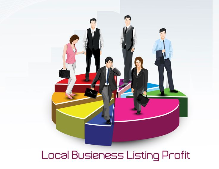 Take your business to the next level - Local.