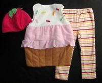 Kijiji: NWT Old Navy Baby Girl's Cupcake Halloween Costume 0-6 months
