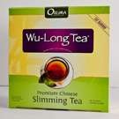 Wu Long Tea helps with metabolism and it's natural...so good for you!
