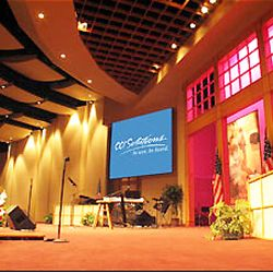Church Sound: Why Hire A Systems Integrator? - Pro Sound Web