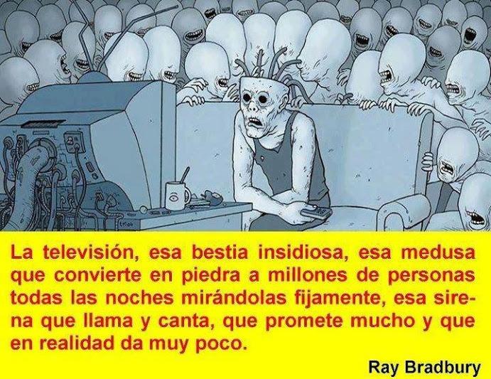 TV produce Zombies