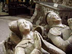 John IV Cokayne 1370–1429 BIRTH 1370 • Cockayne Hatley, Bedfordshire, England DEATH 1429 MAY 22 • Cockayne Hatley, Bedfordshire, England 18th great-grandfather. Burial: St. John the Baptist Churchyard, Cockayne Hatley, Bedfordshire, England (Brian Family) Wife: Edity Grey