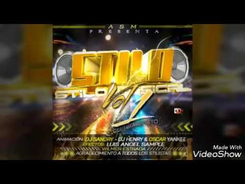 ANIMACION - DJ SANDRY- OSCAR YANKEE - DJ HENRY COMPARTE SI APOYAS DE CORAZON