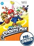 Mario Sports Mix — PRE-Owned - Nintendo Wii