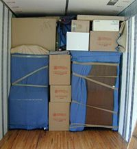 Cross country relocation