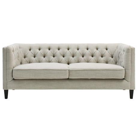 Duchess 3 Seat Sofa | Freedom Furniture and Homewares