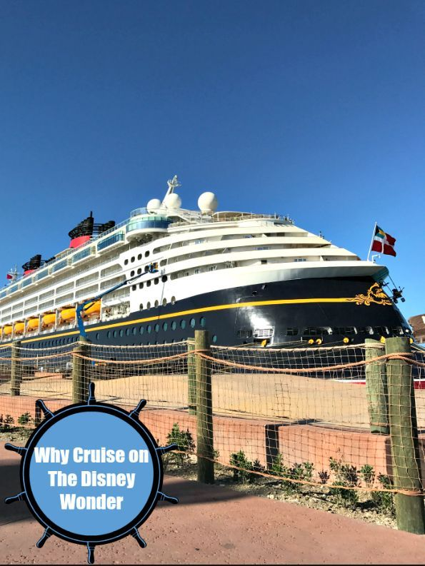 Must See Upgrades of the Disney Wonder Cruise Ship  Best cruise for families, Disney cruises