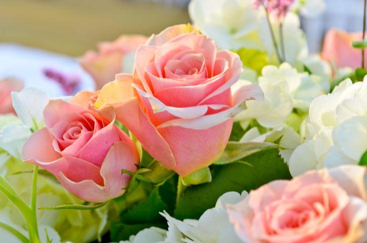 Wedding palet colors - Paleta de colores para la boda By MY Group Eventos