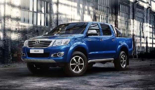 2020 Toyota Hilux Australia Price Toyota Hilux Toyota Trucks And Girls